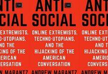 La extrema derecha e Internet
