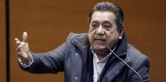 Salgado Macedonio amaga con impedir elecciones si no le regresan candidatura