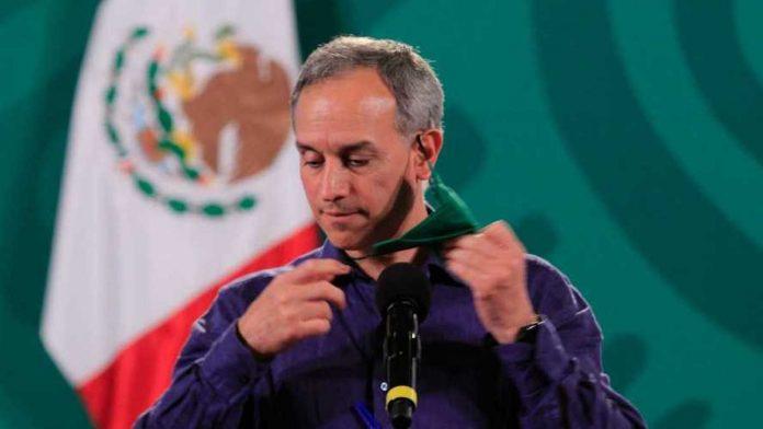 Un año con el doctor López-Gatell