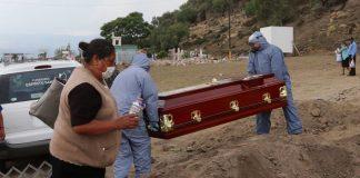190 mil muertes pudieron evitarse en México durante la pandemia: expertos a la OMS