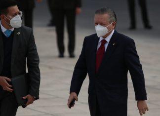 CIDH expresa preocupación y cuestiona ampliación de mandato de Arturo Zaldívar en SCJN