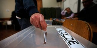 Elecciones en Ecuador, Perú y Chile