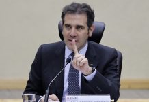 """INE no cae en provocaciones, """"el árbitro no juega"""", no se confronta: responde Córdova a AMLO"""
