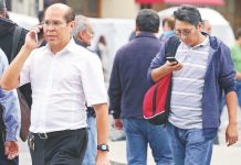 Juez Gómez Fierro otorga otras 5 suspensiones contra padrón de telefonía celular; van 6
